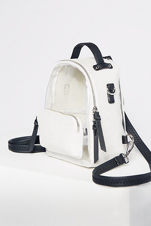 Slide View 2: Luna Convertible Backpack