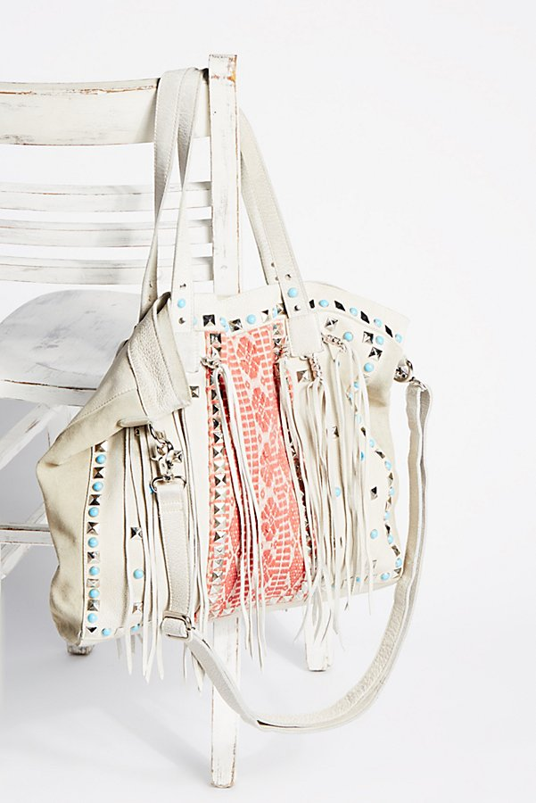 Slide View 1: Oracle Embellished Tote