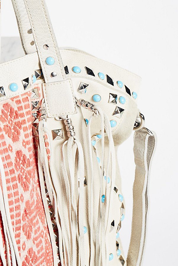 Slide View 3: Oracle Embellished Tote