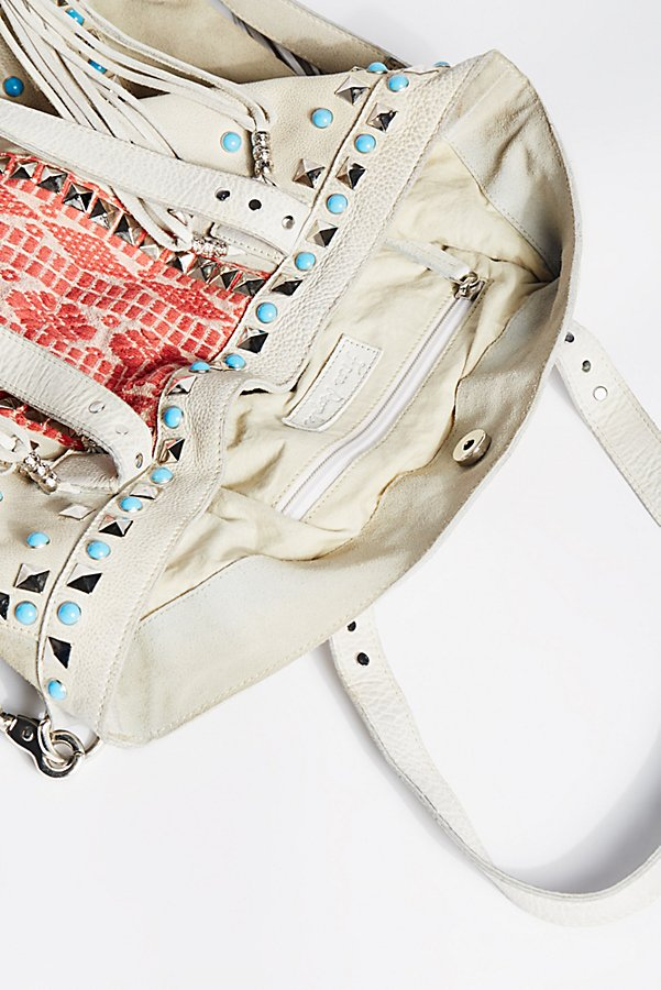 Slide View 5: Oracle Embellished Tote