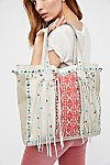 Thumbnail View 6: Oracle Embellished Tote