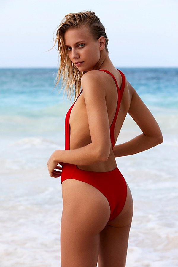 Slide View 2: The Robin One Piece Swimsuit