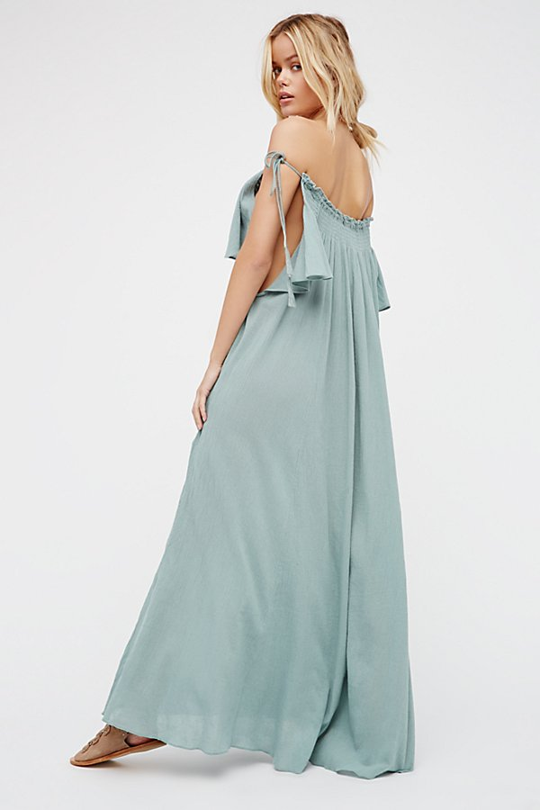 Slide View 2: Natasha Maxi Dress