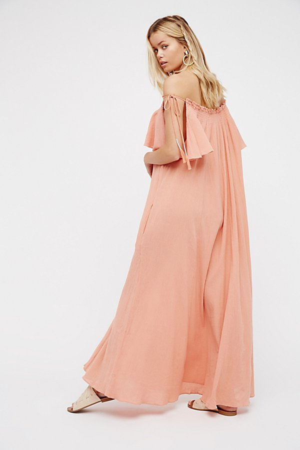 Slide View 3: Natasha Maxi Dress