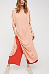 Thumbnail View 1: Reese Maxi Dress