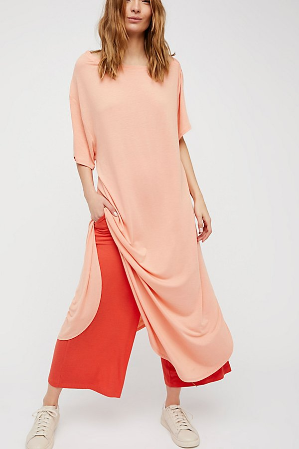 Slide View 1: Reese Maxi Dress