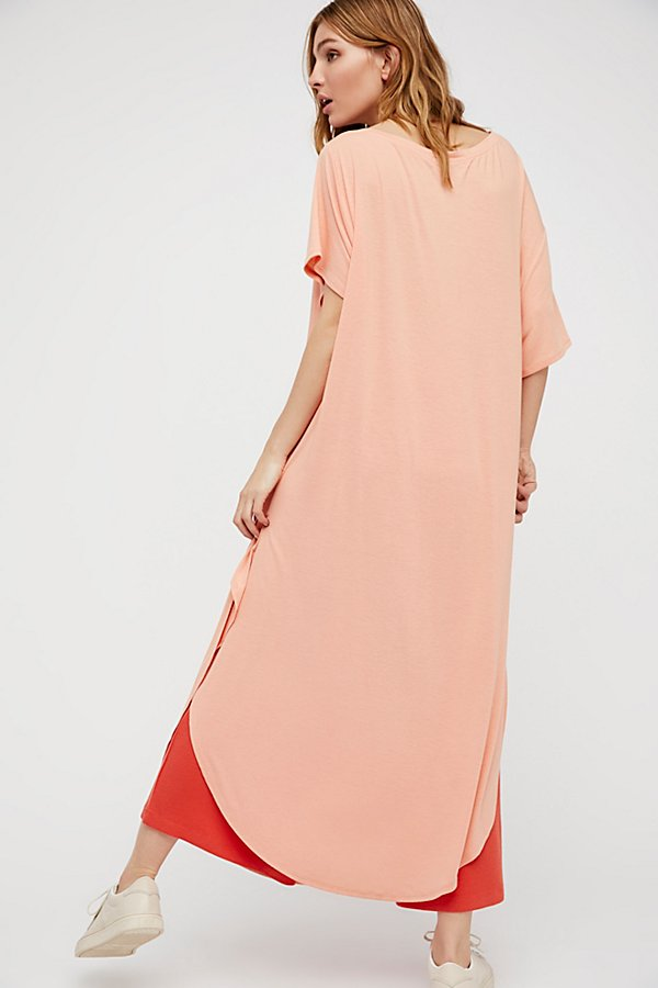 Slide View 2: Reese Maxi Dress