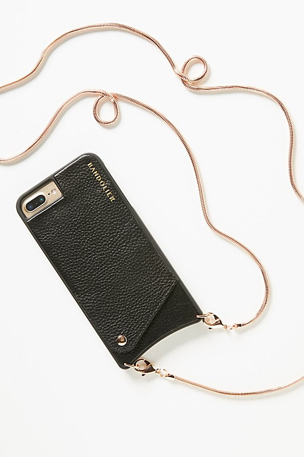 Slide View 2: Belinda Crossbody iPhone Case