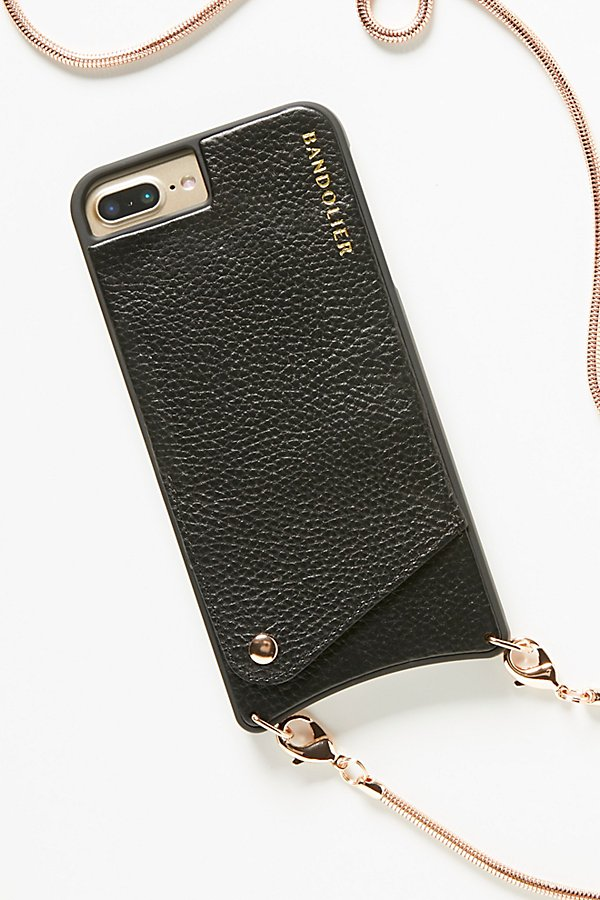 Slide View 3: Belinda Crossbody iPhone Case