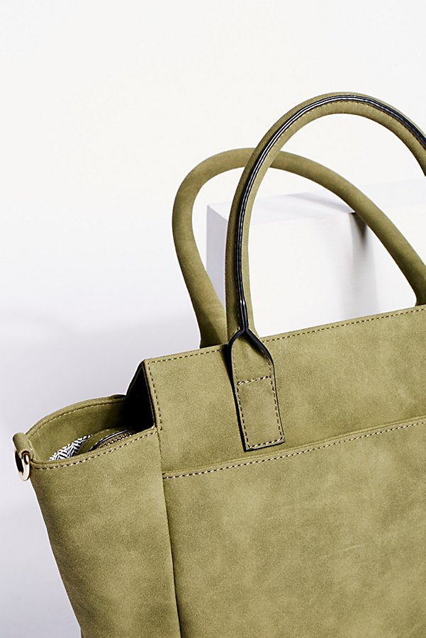 Slide View 3: Naya Vegan Tote