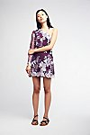 Thumbnail View 5: Rosalie Embroidered Mini Dress