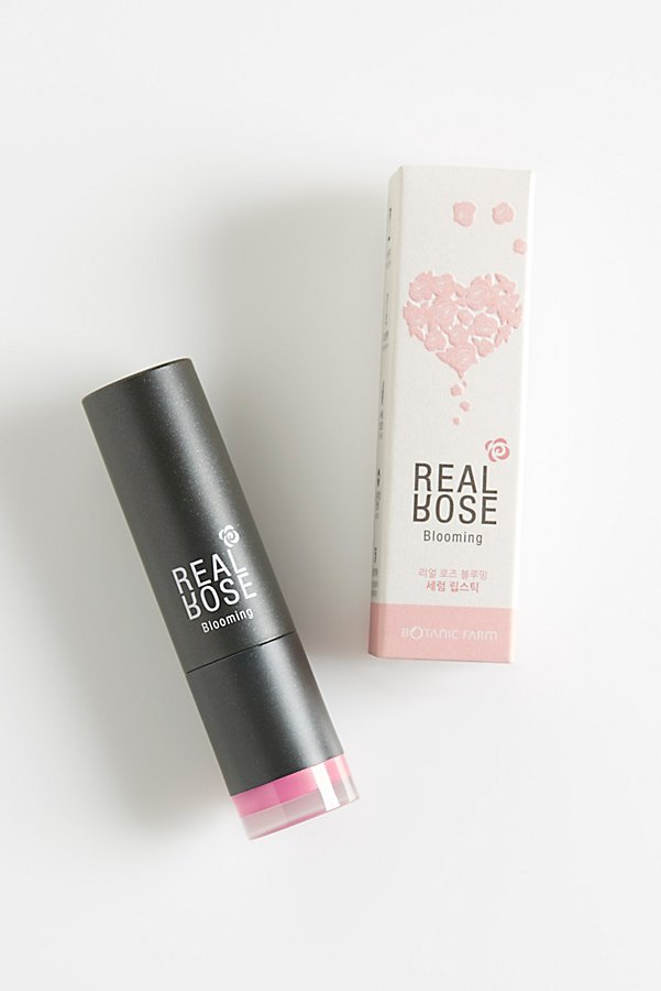 Slide View 2: Real Rose Blooming Lipstick