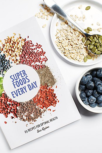 Superfoods Everyday