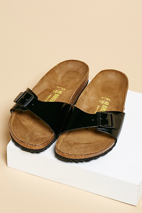 Slide View 1: Patent Madrid Birkenstock