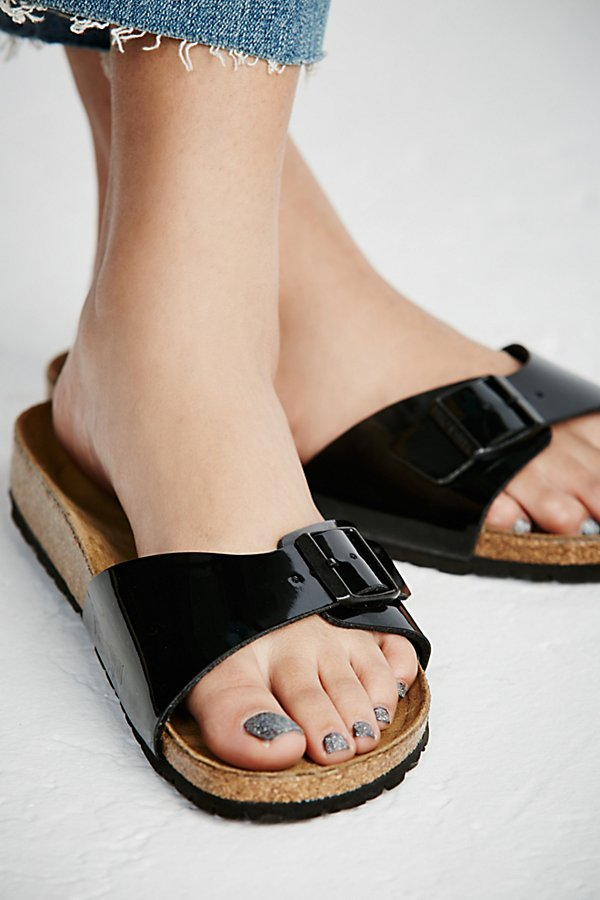 Slide View 5: Patent Madrid Birkenstock