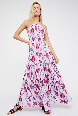 Garden Party Maxi Dress | Free People