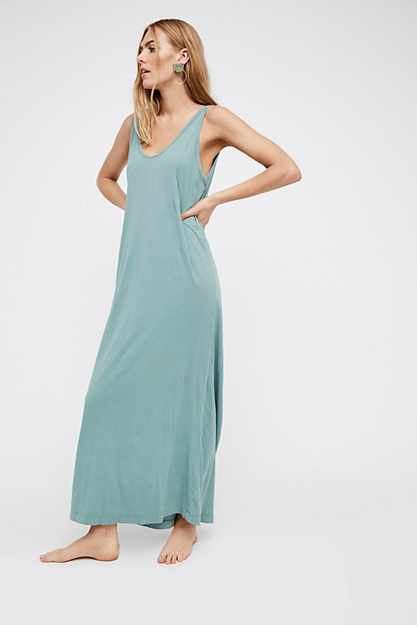 Slide View 1: Getaway Maxi Dress