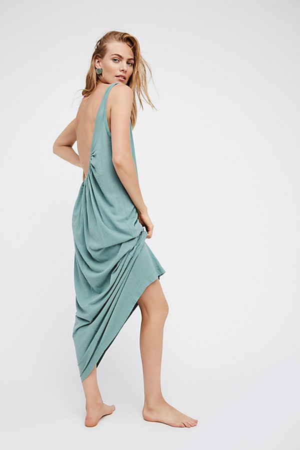 Slide View 2: Getaway Maxi Dress