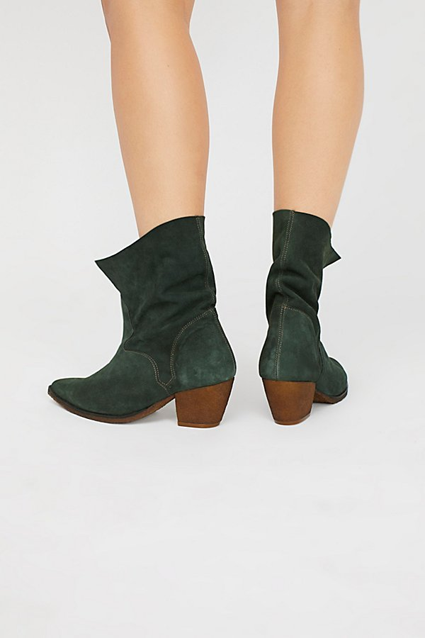 Slide View 3: Twilight Ankle Boot