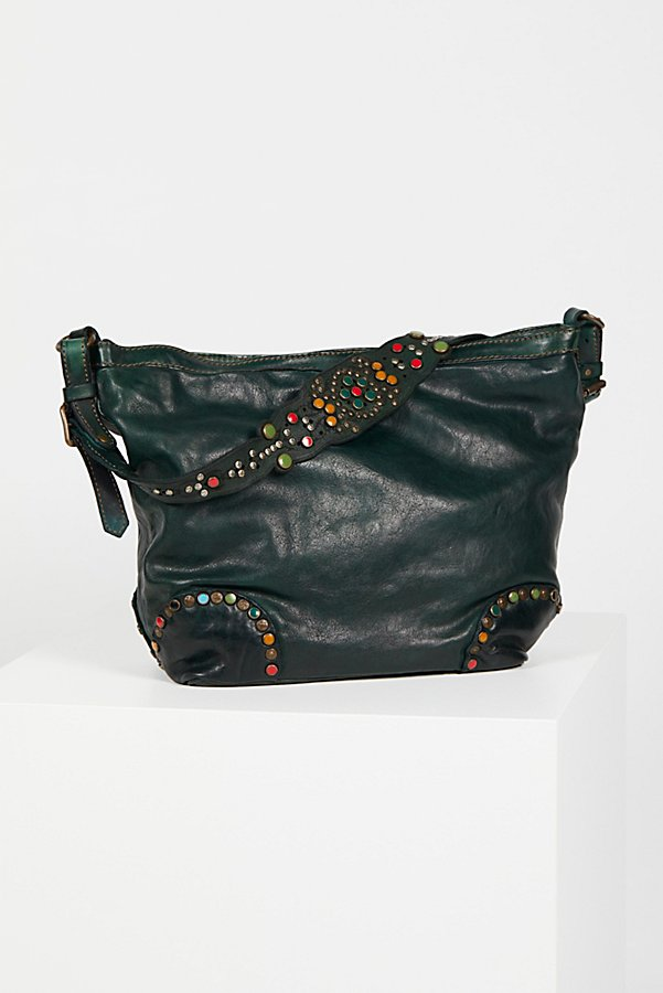Slide View 1: Casablanca Leather Hobo