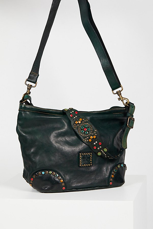 Slide View 2: Casablanca Leather Hobo