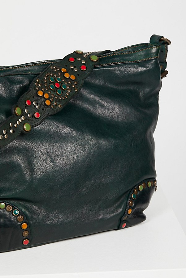 Slide View 3: Casablanca Leather Hobo