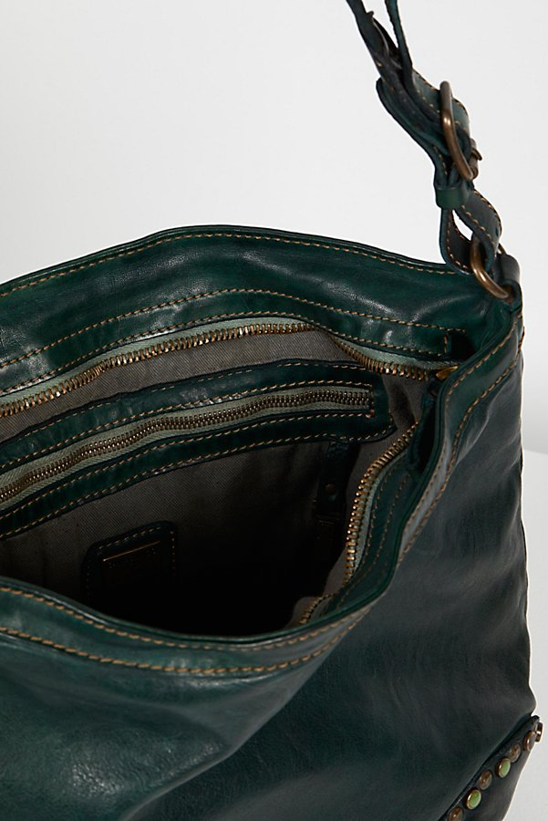Slide View 5: Casablanca Leather Hobo