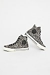 Thumbnail View 1: Leopard High Top Trainer