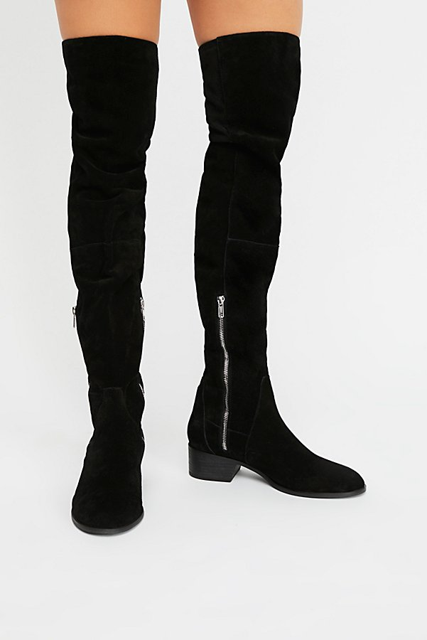 Slide View 2: Everly Thigh Hi Boot