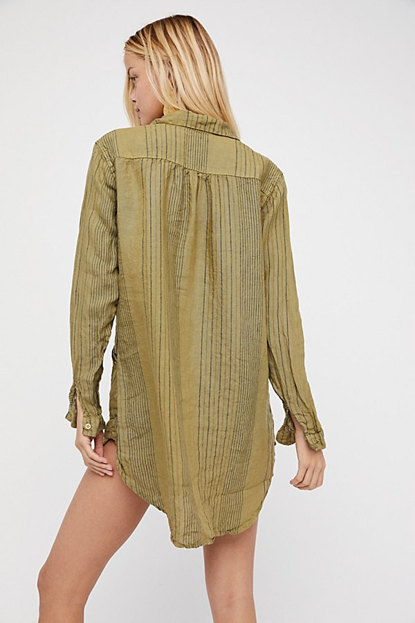 Slide View 2: Teton Stripe Tunic