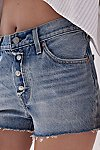 Thumbnail View 2: Levi's Wedgie Selvedge Short