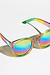 Thumbnail View 4: Double Rainbow Sunglasses