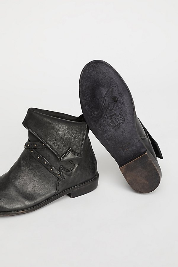 Slide View 4: Alamosa Ankle Boot