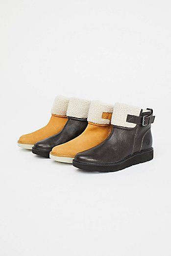 Kenniston Fleece Lined Boot