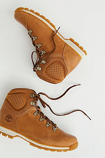 Alderwood Mid Hiker Boot