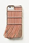 Thumbnail View 3: Chain Fringe iPhone Case