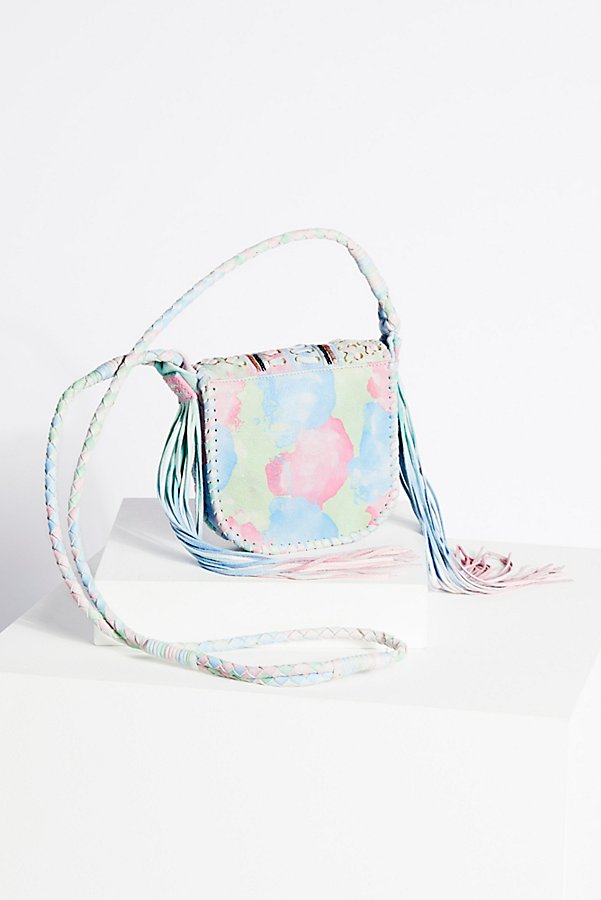 Slide View 3: Under The Rainbow Crossbody