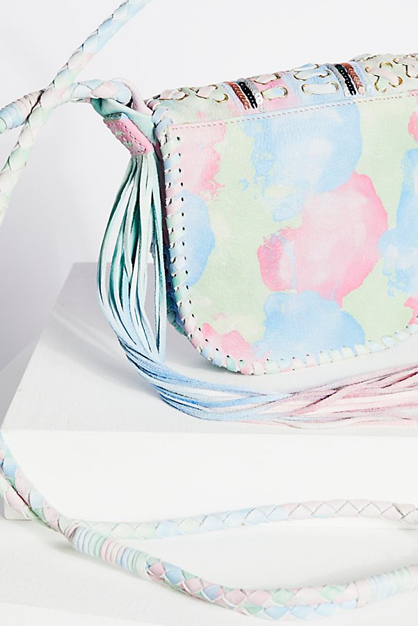 Slide View 5: Under The Rainbow Crossbody