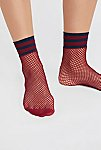Thumbnail View 2: Riot Sport Fishnet Sock