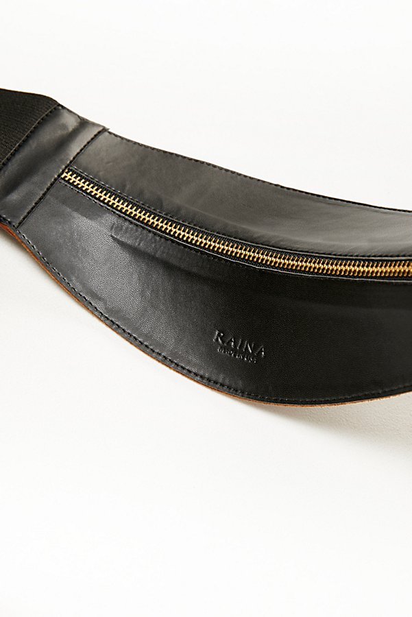 Slide View 5: Gaga Leather Corset Belt