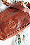 Thumbnail View 4: Terni Leather Satchel