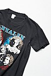 Thumbnail View 3: Vintage 1980s Band Tee