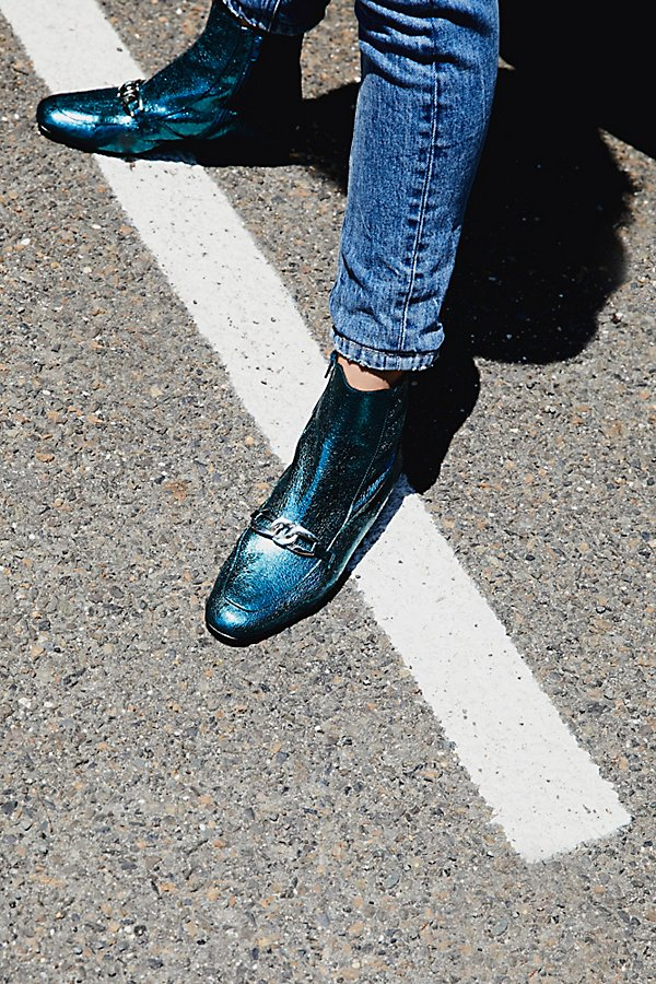 Slide View 1: Emerald City Ankle Boot