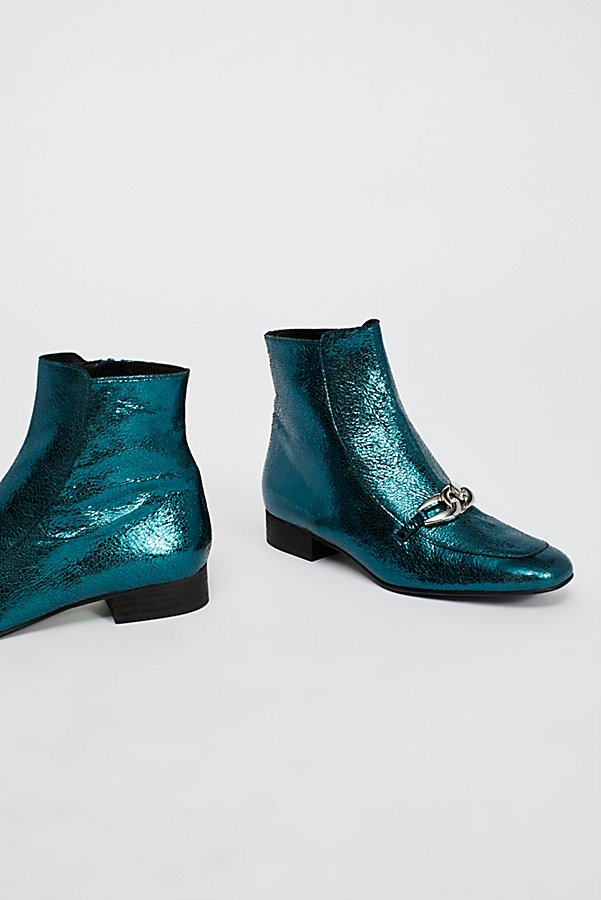 Slide View 3: Emerald City Ankle Boot