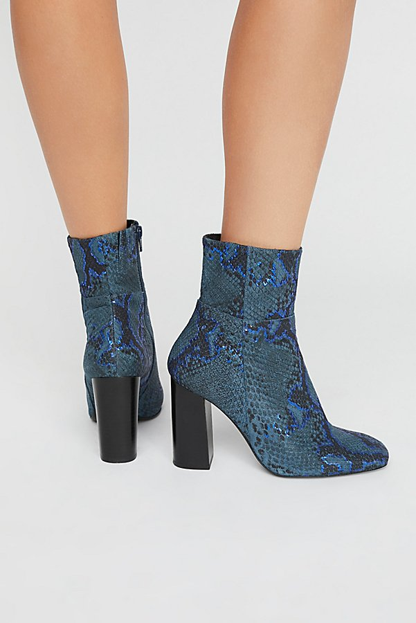 Slide View 4: Nolita Ankle Boot