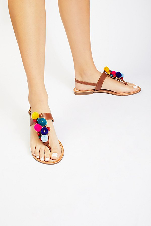 Slide View 2: Sun Kissed Sandal