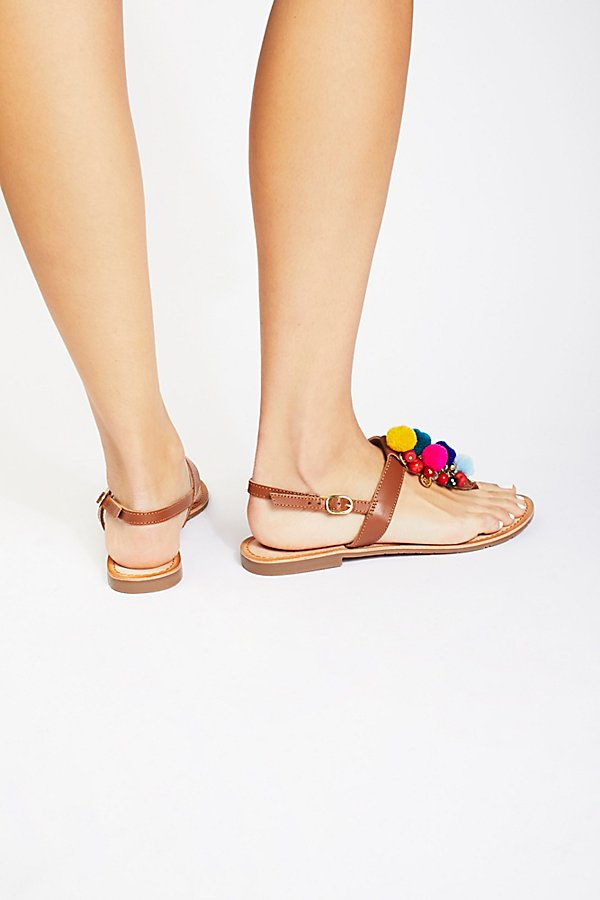 Slide View 4: Sun Kissed Sandal