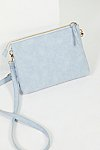 Thumbnail View 4: Laurie Vegan Crossbody