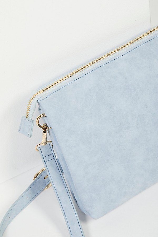 Slide View 5: Laurie Vegan Crossbody