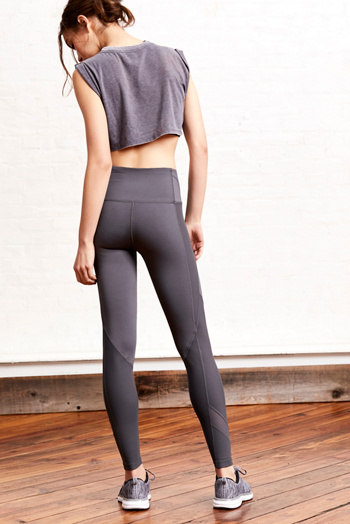 Slide View 4: Lira Legging